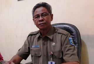 HUT PGRI 2016, Ali Rahim Temui Walikota Mataram
