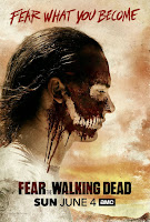 Tercera temporada de Fear The Walking Dead