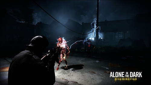 Download Alone in the Dark: Illumination - PC (Completo em Torrent)