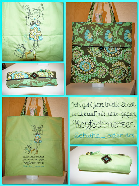RollUp Bag