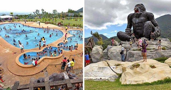 Top 6 Water and Amusement Parks in the Philippines