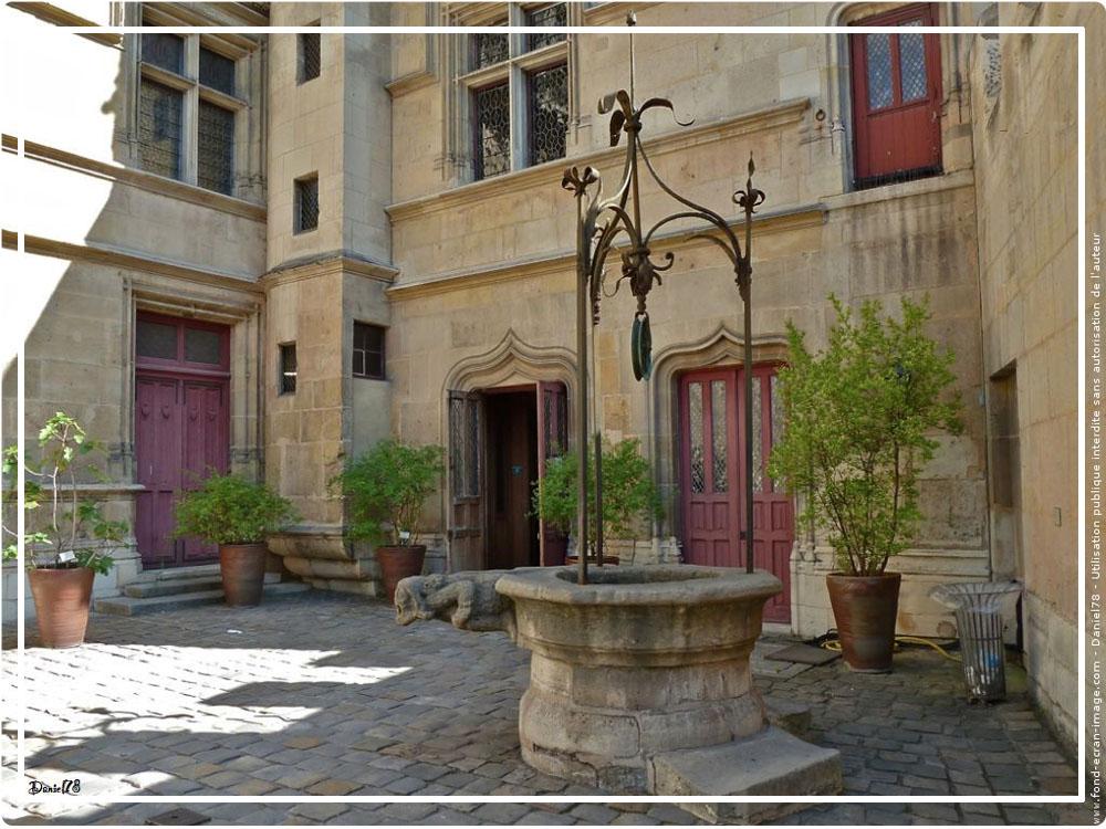 musée gratuit paris