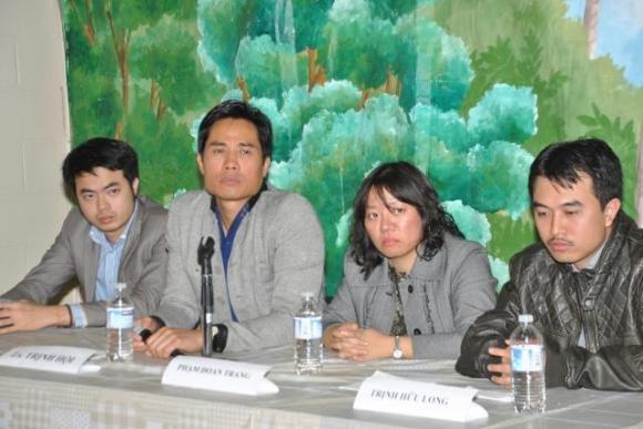 Vì sao Đoan Trang và đồng bọn xin tị nạn cho Nguyễn Ngọc Như Quỳnh và Trần Thị Nga? Kỳ 3: Suy đoán đằng sau cuộc vận động cho các tù nhân xuất ngoại