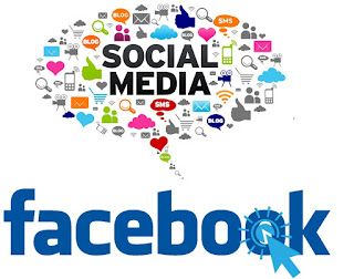 Facebooks for social media marketing