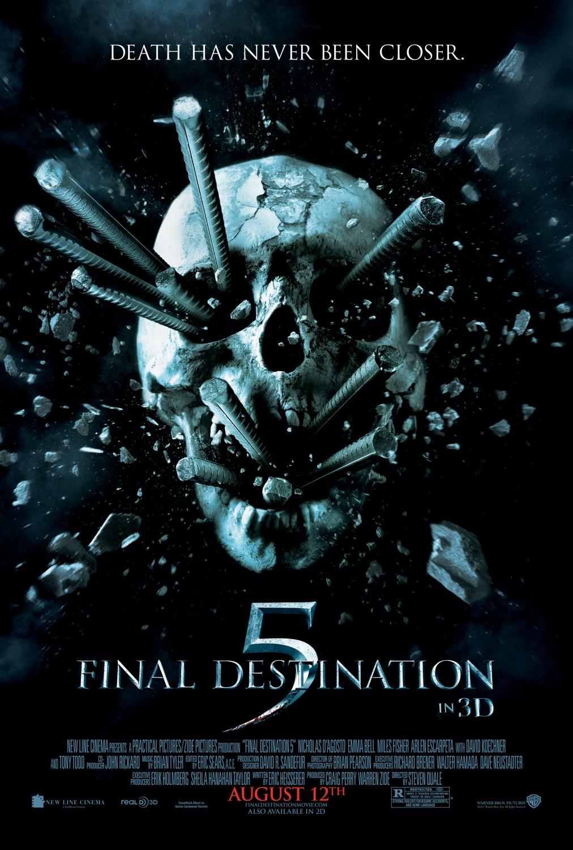 Nonton Film Final Destination 5 (2011)