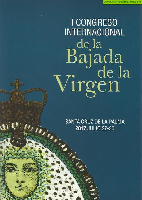 El Ayuntamiento de Santa Cruz de La Palma presenta el libro de actas del I Congreso Internacional de la Bajada de la Virgen