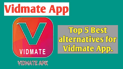Vidmate App Download