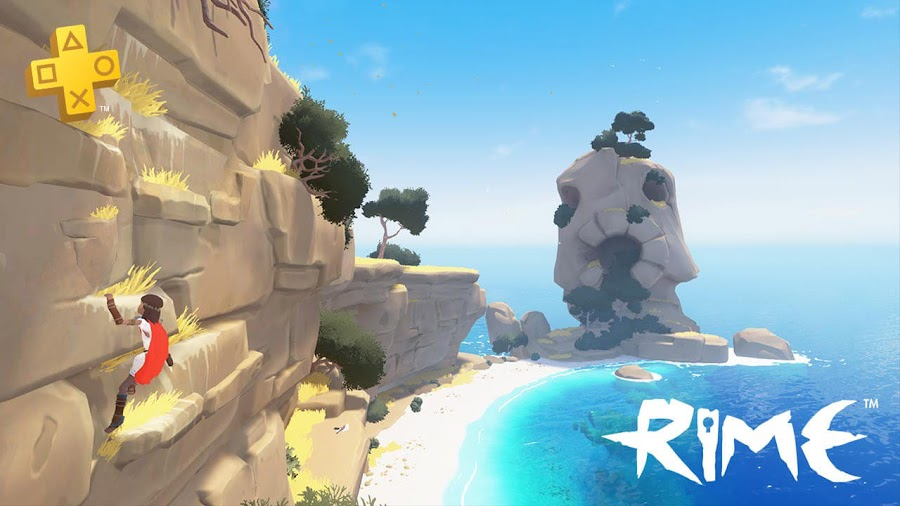 rime playstation plus