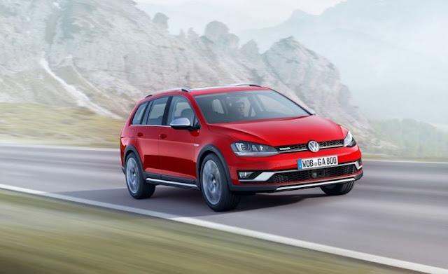 2017 Volkswagen Golf Reviews