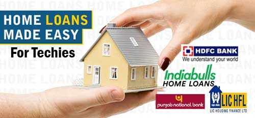 Easy and fast home loans apply now