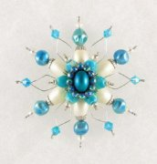 Jewelry and bead ornaments