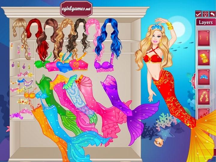 Mermaids October 2013