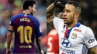 موعد مباراة برشلونة وليون الأربعاء 13-3-2019 ضمن دوري أبطال أوروبا والقنوات الناقلة