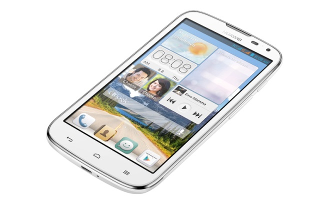 Free Download Huawei Ascend G610 Official Firmware