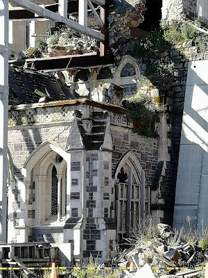 Creates Sew Slow: Christchurch: A city on the move or stuck in the past?