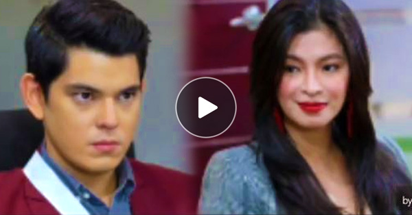 This Video Of Gilbert Imperial And Jacintha Magsaysay Made By A Fan Will Surely Put Your Hearts Up!