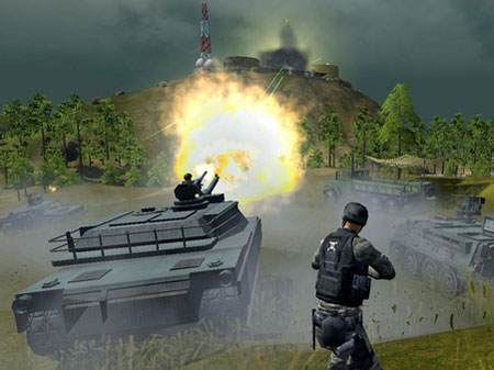 Download Delta Force Xtreme 2 Full Version