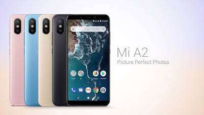 List of Offline Retail stores to Buy Xiaomi Mi A2 Smartphone in India