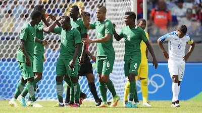 , Rio Olympics: The Good Fight For Nigerian Team, Latest Nigeria News, Daily Devotionals & Celebrity Gossips - Chidispalace