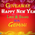 Chinese Happy New Year Gift Giveaway - Free Gemini smartphone