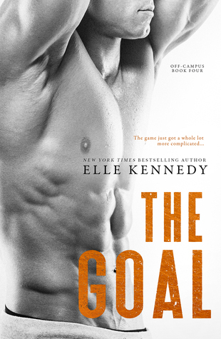 The Goal book cover