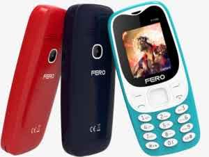 Fero-F1100-smartphone