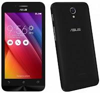 Asus Zenfone Go ZC451TG harga 1 jutaan