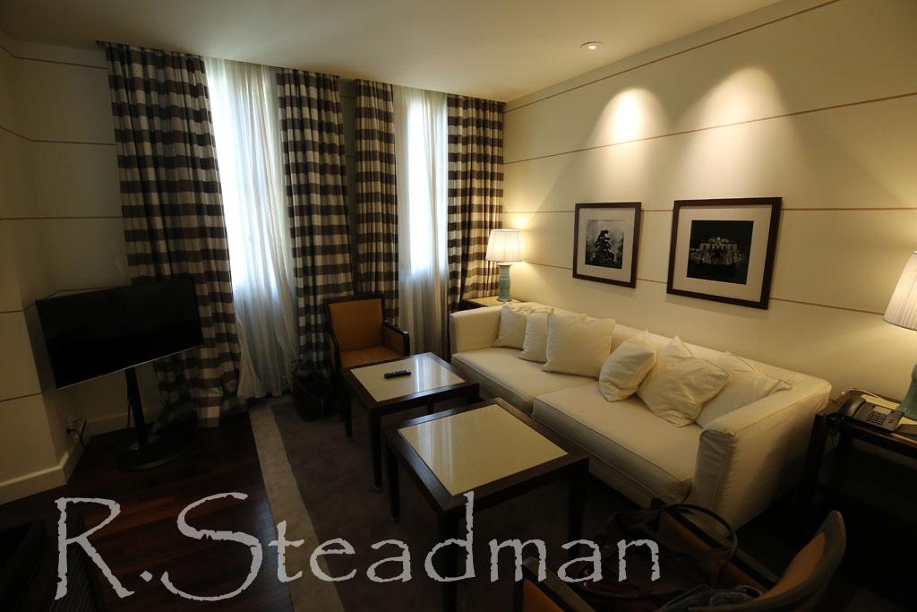 Joaninha Bacana Dormindo em Florenca Gallery Hotel Art ~ Upgrade Quarto Hotel