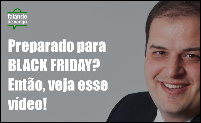 Preparado para a Black Friday? Então veja esse vídeo! Super dicas para a Black Friday 2016!
