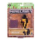 Minecraft Blaze Series 3 Figure