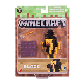 Minecraft Series 3 Blaze Overworld Figure