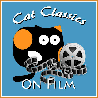 Cat Classics on Film badge