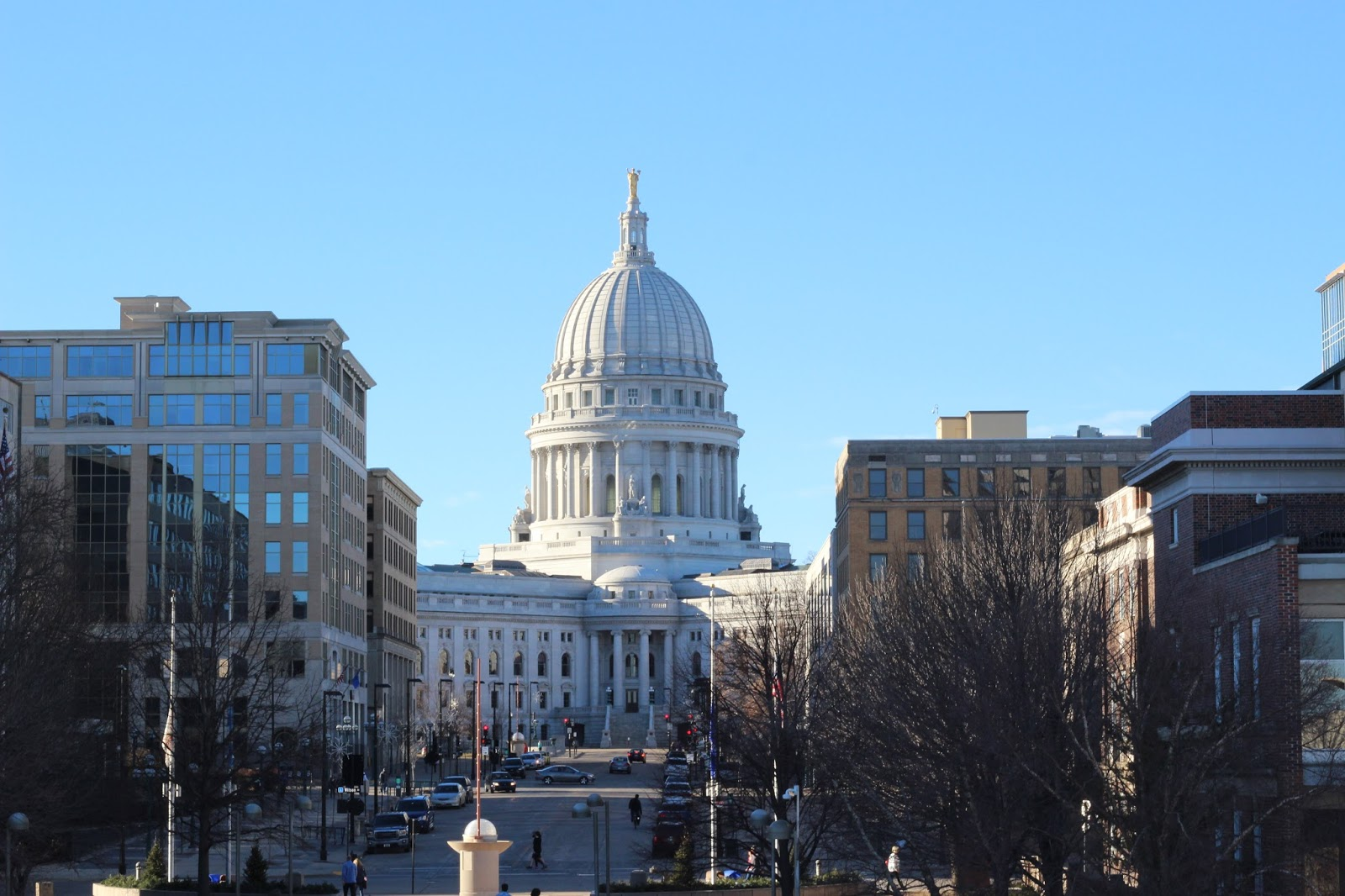 Sites to See During a Weekend in Madison, WI