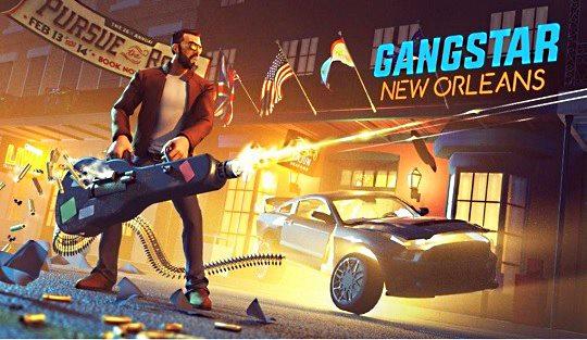 gangstar 5 new orleans