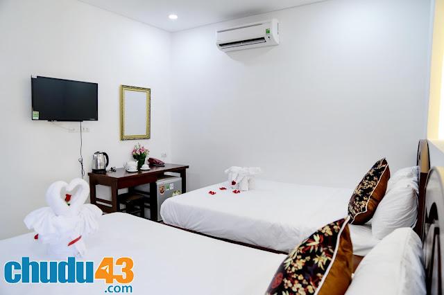 Khách sạn Osaka Hotel Danang, Chudu43.com, osaka hotel my an da nang