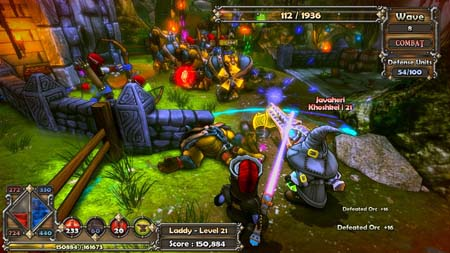 How to get dungeon defenders eternity for free on pc [windows 7/8.