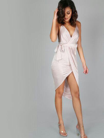 Warp Dress