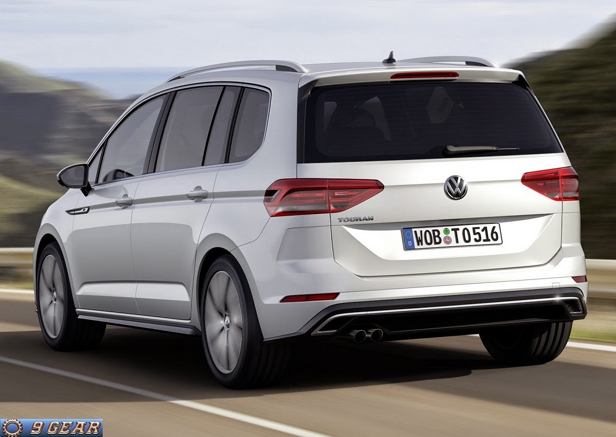 2016 volkswagen touran mpv 1 4 tsi 1 6 tdi car reviews new car pictures for 2018 2019. Black Bedroom Furniture Sets. Home Design Ideas