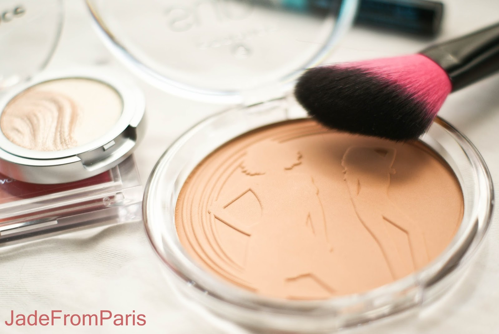 maquillage essence france