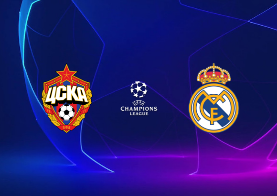 CSKA Moscow vs Real Madrid Full Match & Highlights 02 October 2018