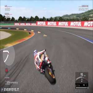 Valentino Rossi Setup Download