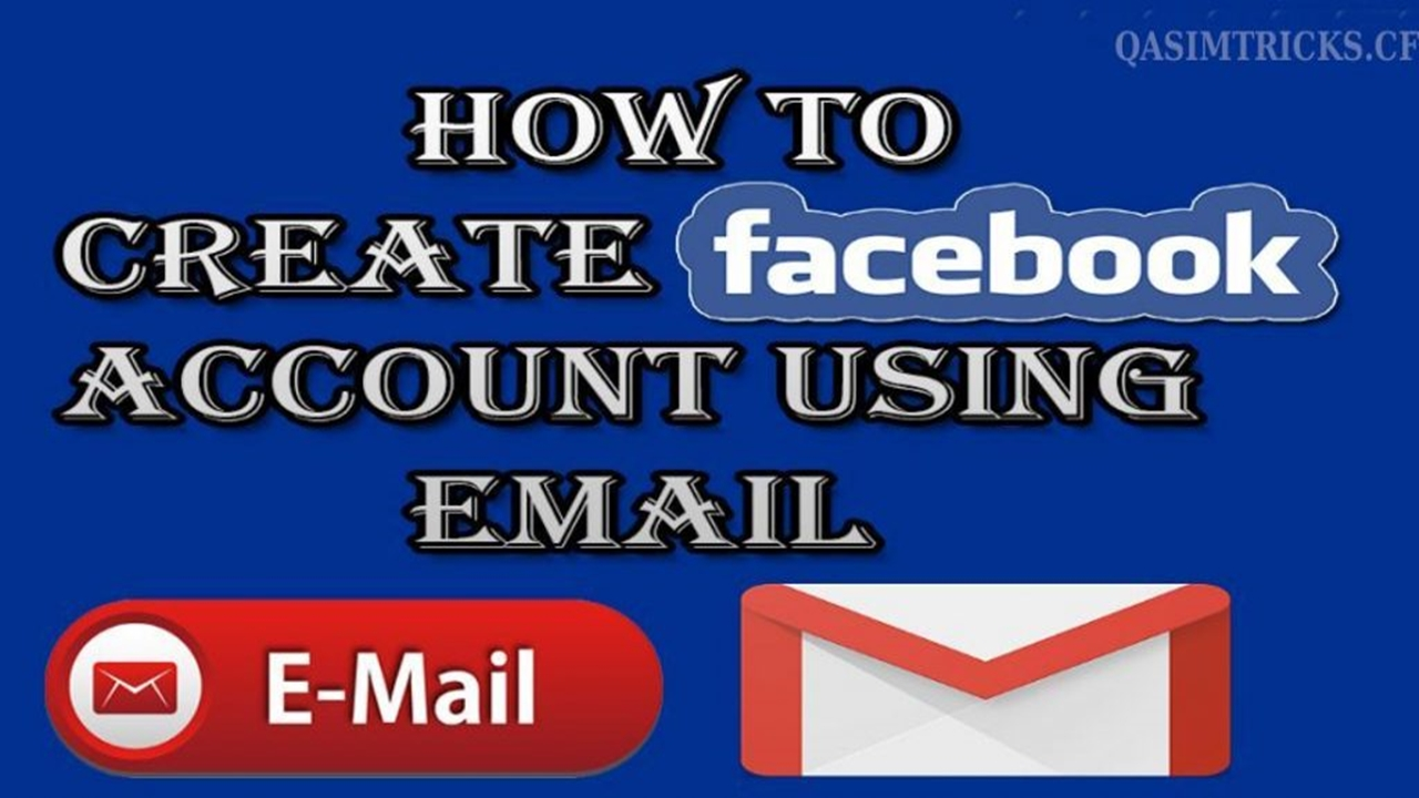 How to Create Facebook Account without Phone Number (Using
