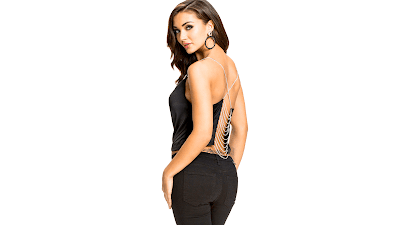 Amy Jackson HD Image For Free Download