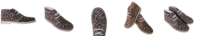 autenticasbotas safari leopardo