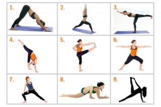 Aerobics Excercise