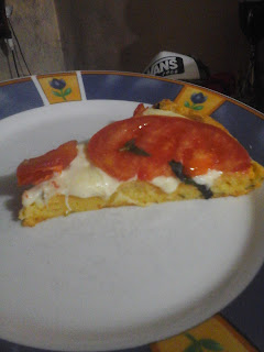 """Pizza paraguaya"""