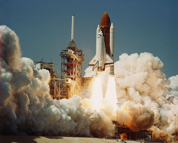 space shuttle challenger management -#main