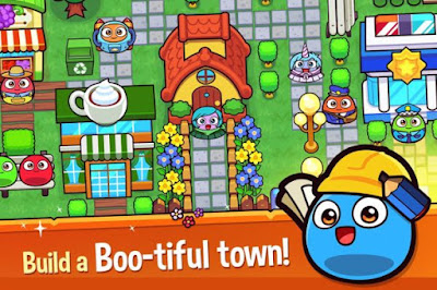 Download My Boo Town apk 2