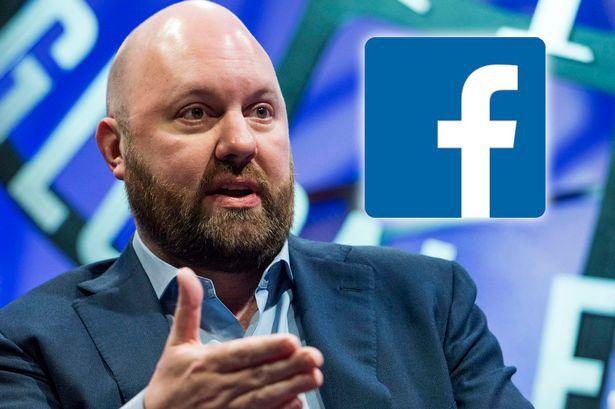 Os acionistas dizem que Marc Andreessen estava aconselhando, Mark Zuckerberg, quando ele deveria estar representando os investidores.