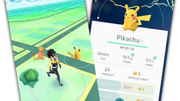 Cosas que quisiera saber antes de empezar a jugar Pokemon Go